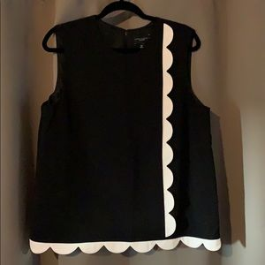 Authentic Victoria Beckham for Target Tank